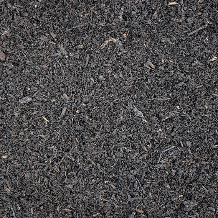 10mm Greenwaste Compost