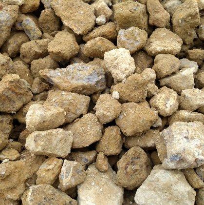 Fittleworth Sandstone - Grade 1 (75-100mm)