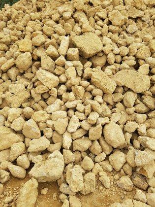 Fittleworth Sandstone - Grade 2 (100mm+)
