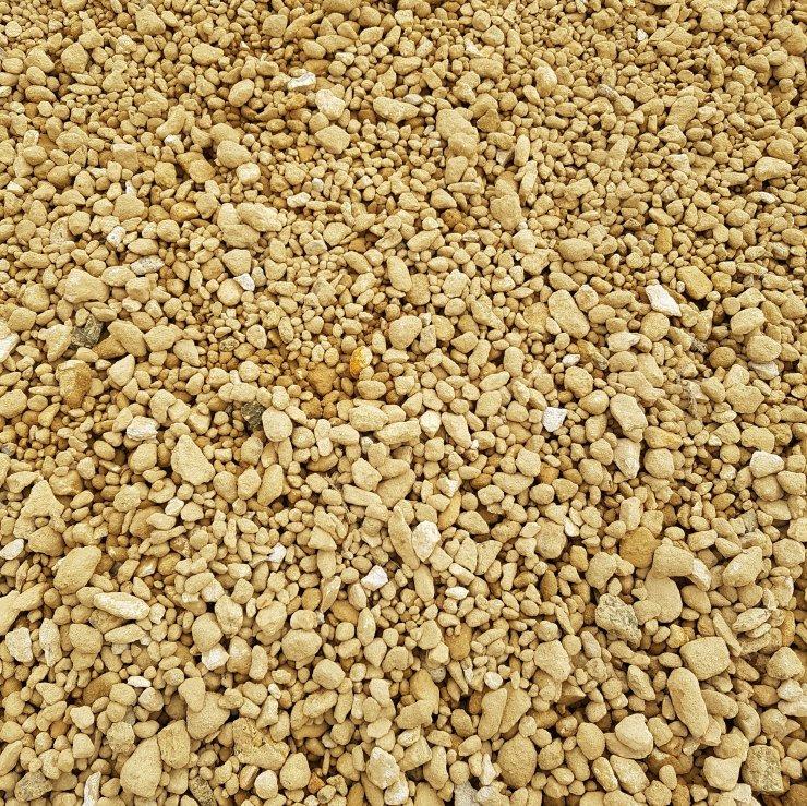 Fittleworth Sandstone - Grade 6 (6-40mm Clean)