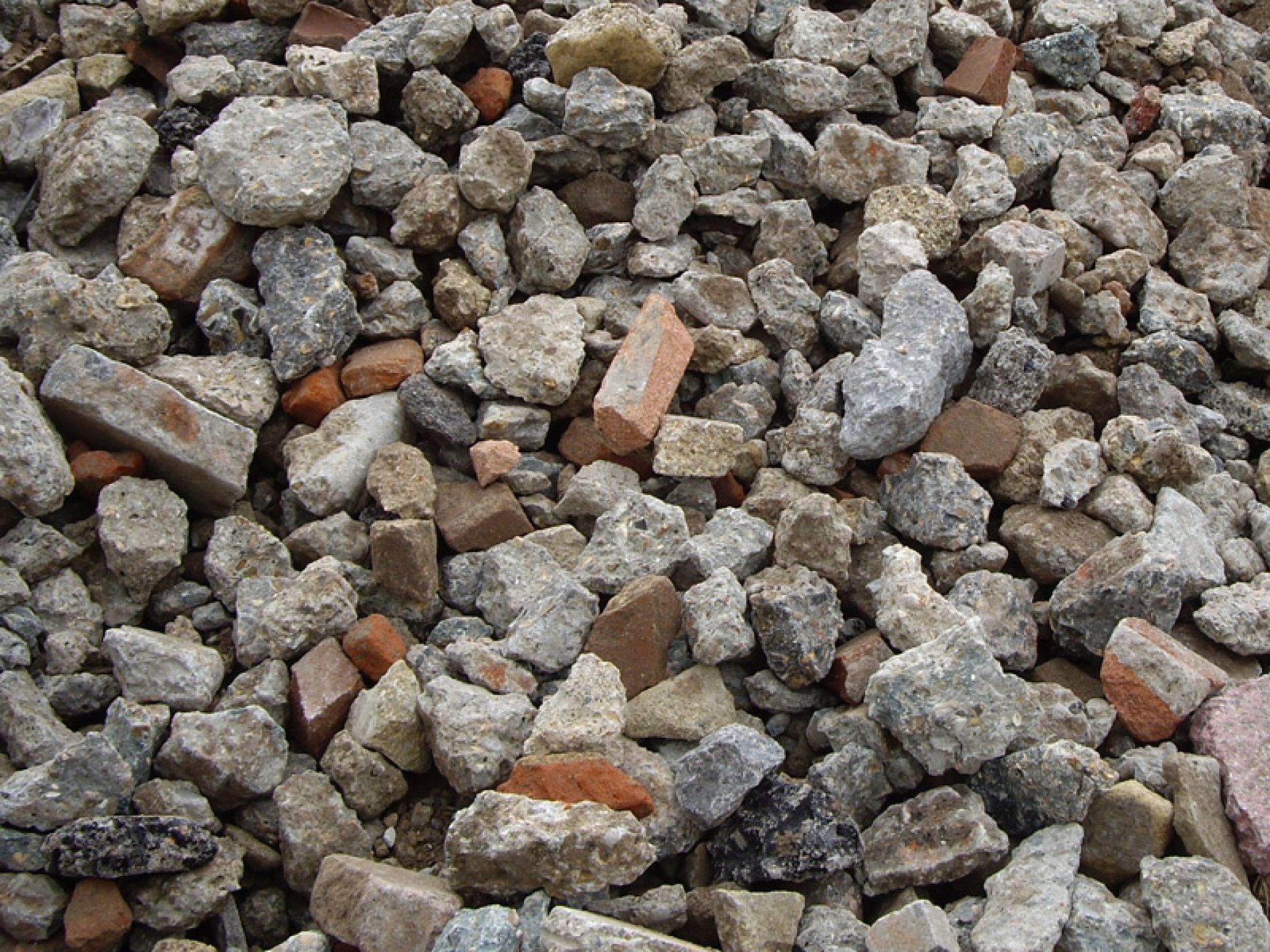 Our Products Secondary Aggregates For Sale Crushed