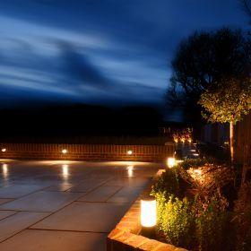 Ellumière Garden Lighting System